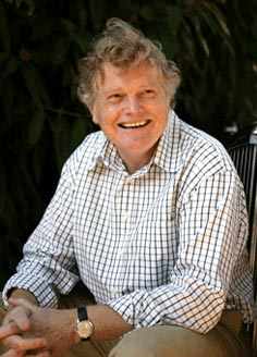 Michael Dobbs, author