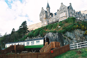 The Loch Awe Holiday Coach And Hotel